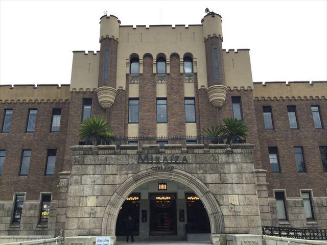 ミライザ大阪城