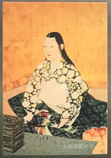 細川ガラシャ夫人